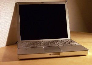"PowerBook G4 (12"" 1.33GHz)"